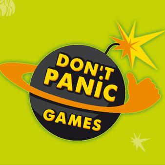 Don't Panic Games !