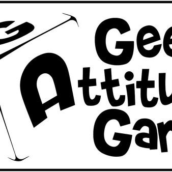 GEEK ATTITUDE GAMES