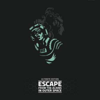 Escape from the aliens in outer space - Ultimate Edition