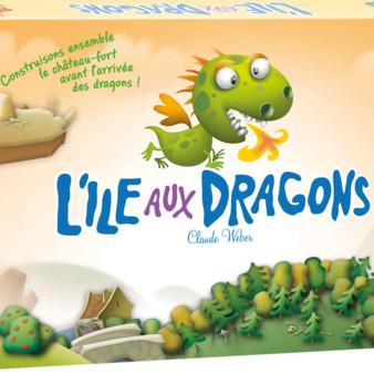 L'Ile aux Dragons