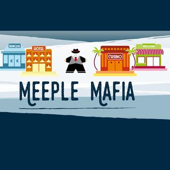 Meeple Mafia : the card game
