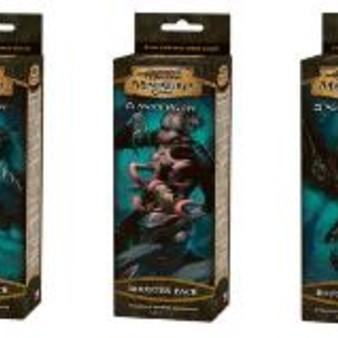 Dungeons & Dragons Miniatures - Night Below