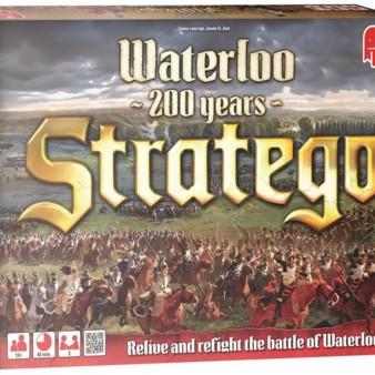 Stratego - Waterloo 200 years