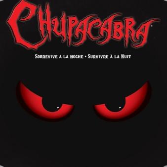 Chupacabra : Survivre à la Nuit