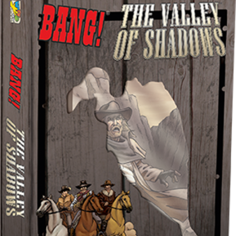 Bang - The valley of shadows