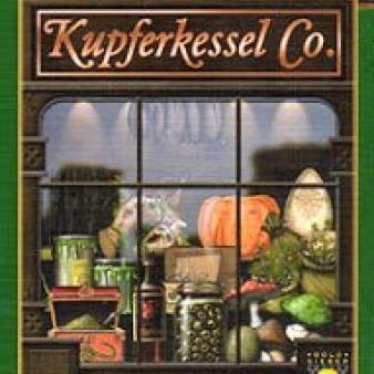Kupferkessel Co.