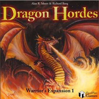 Fantasy Warriors : De Draken Komen !