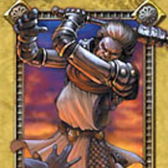 Runebound : Crown of the Elder Kings