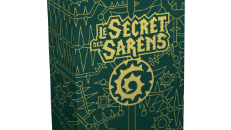 Le Secret des Sarens