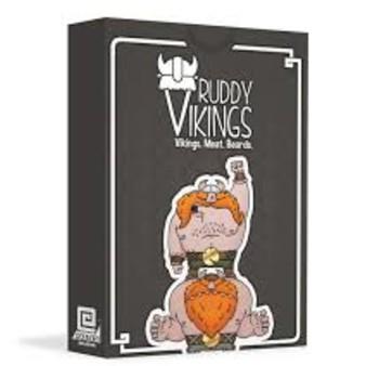 Ruddy Vikings