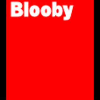 Blooby