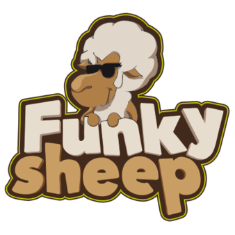 Funky Sheep