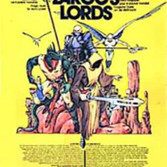 Zargo's Lords