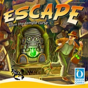 Escape : The Curse of the Temple
