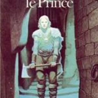 Coréus le Prince