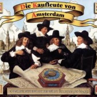 Die Kaufleute von Amsterdam