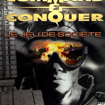 Command & Conquer : LE jeu de société