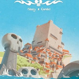 Pirates - Journal d'un Heros - 2