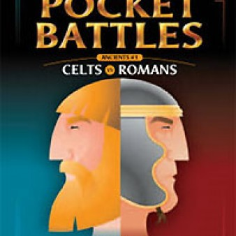 Pocket Battles : Celts vs. Romans