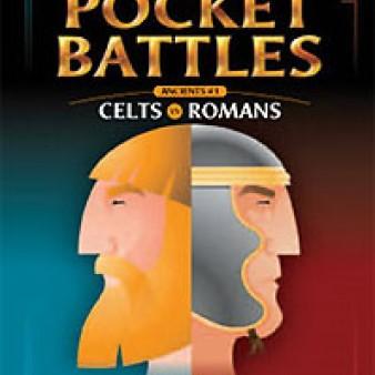 Pocket Battles : Celts vs. Romans