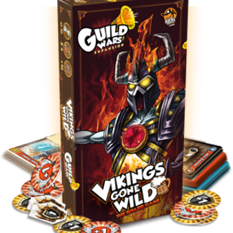 Vikings Gone Wild - Guild Wars (Officiel)