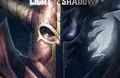 Licht und Schatten in Hyperborea