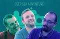 Deep Sea Adventure, de l'explipartie !