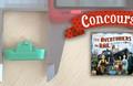 Concours, 10 boîtes à gagner de Les Aventuriers du Rail Autour du Monde !