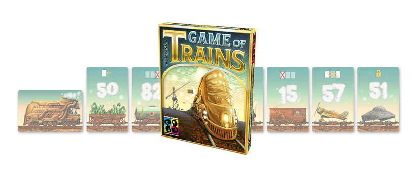 Game of Train : ça raque, oh !