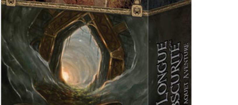 Le Seigneur des Anneaux JCE : La Longue Obscurité est dispo