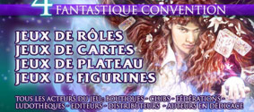 La Fan Con, les 11 et 12 avril