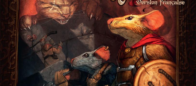 Mice and Mystics sur les étals : des souris et des hommes