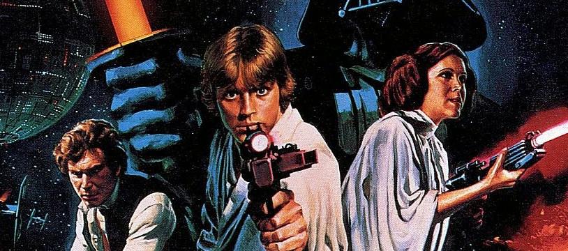 Star Wars le jeu de rôle chez FFG !
