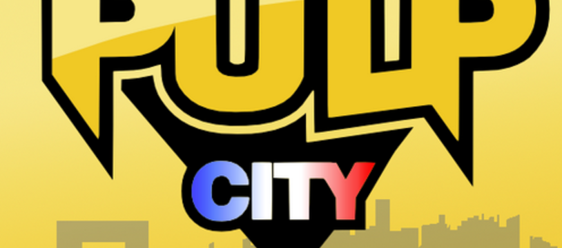 Pulp City, une version française maintenant disponible !