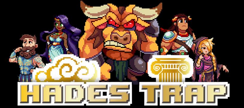 Hades Trap : Lancement sur Kickstarter !