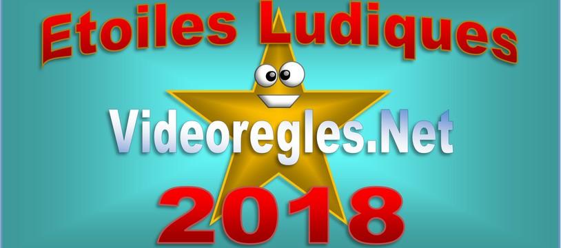 [Videoregles.Net]: Etoiles Ludiques 2018