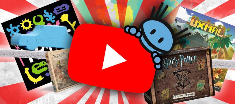 Le Récap des vidéos de la semaine [13/12/2019]