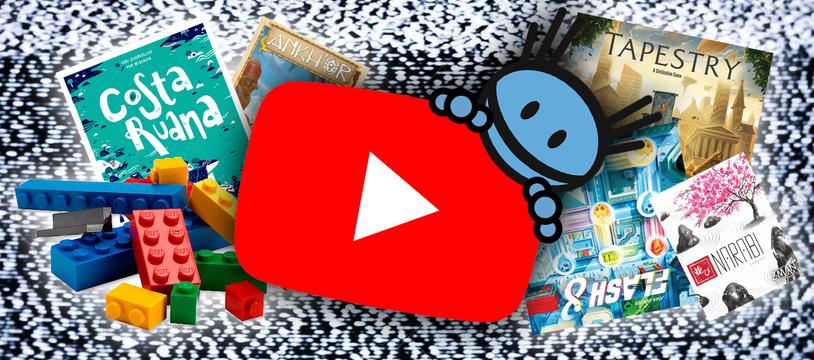 Le Récap des vidéos de la semaine [06/12/2019]