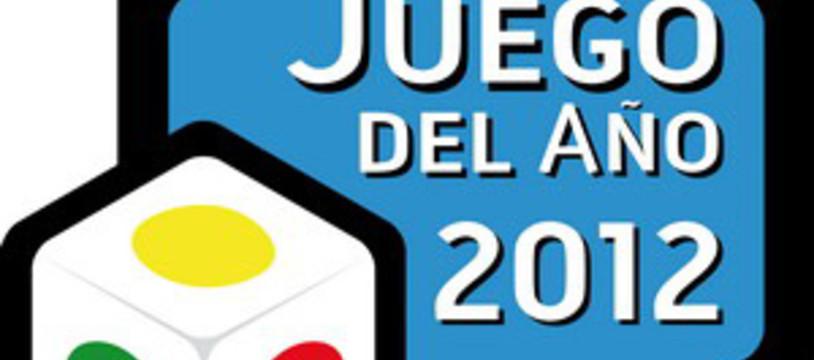 Le jeu de l'année en Espagne est