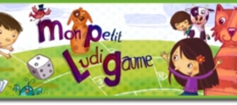 [Mon Petit LudiGaume] Un mago sous la terre: KinderSpiele 2011