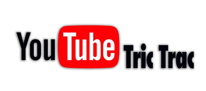 La Tric Trac Team devient Youtubeur !