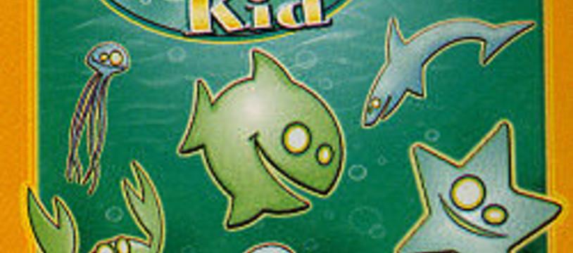Batik Kid chez Gigamic
