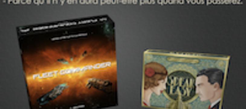 Réservez vos jeux Capsicum Games pour Essen