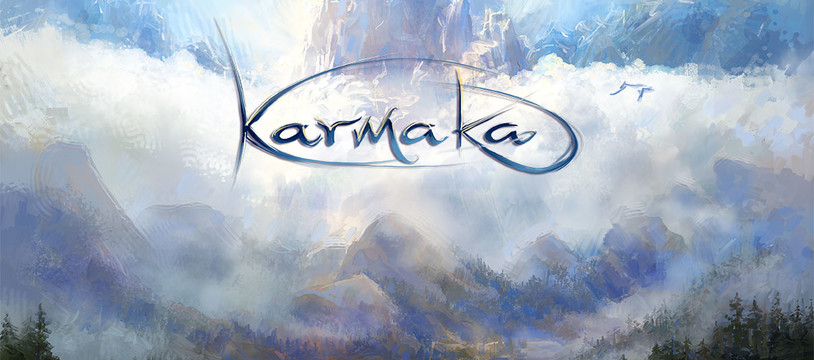 Karmaka : Le Karma carmin est parfois carne !