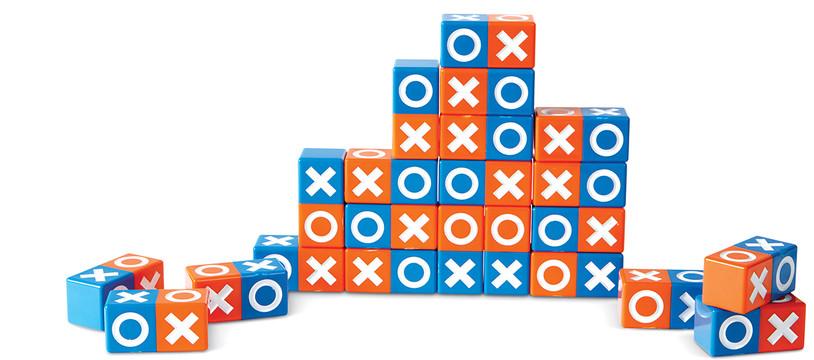 Brix - Un jeu facilement exBRIXable