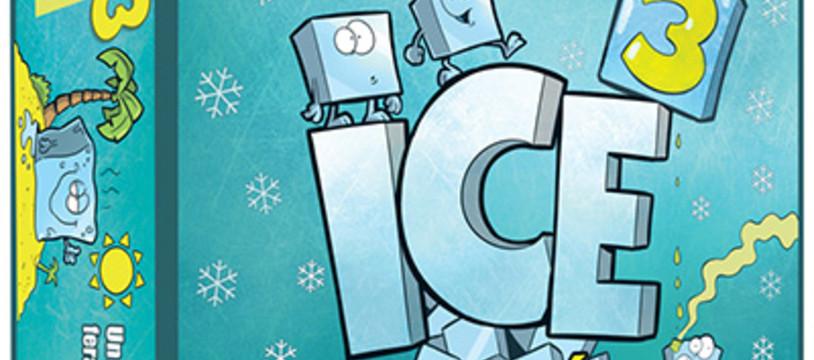 Ice 3 est sur les étals