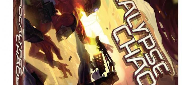 Apocalypse Chaos : N'y jouez jamais, c'est perdu d'avance !