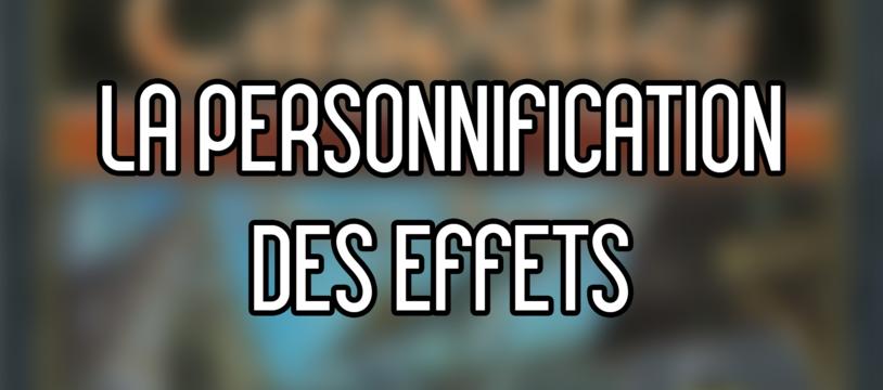 Citadelles ou la personnification des capacités spéciales