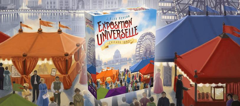 Exposition Universelle : la révolution de la Grande Roue