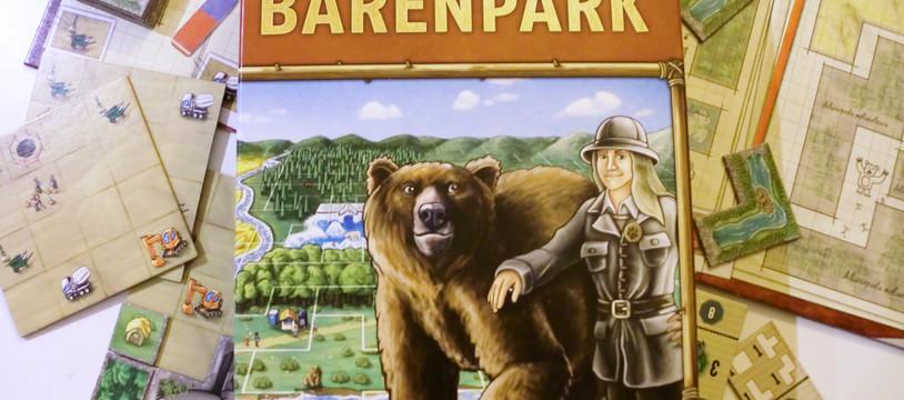 Critique de Barenpark